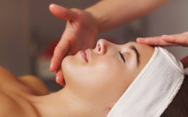 St Pete FL spa facial treatments