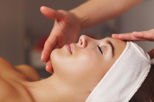 St Pete FL spa facial treatments