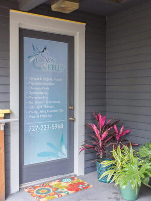 St. Petersburg FL medical spa
